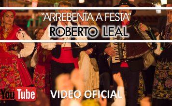 Roberto Leal | Arrebenta a Festa