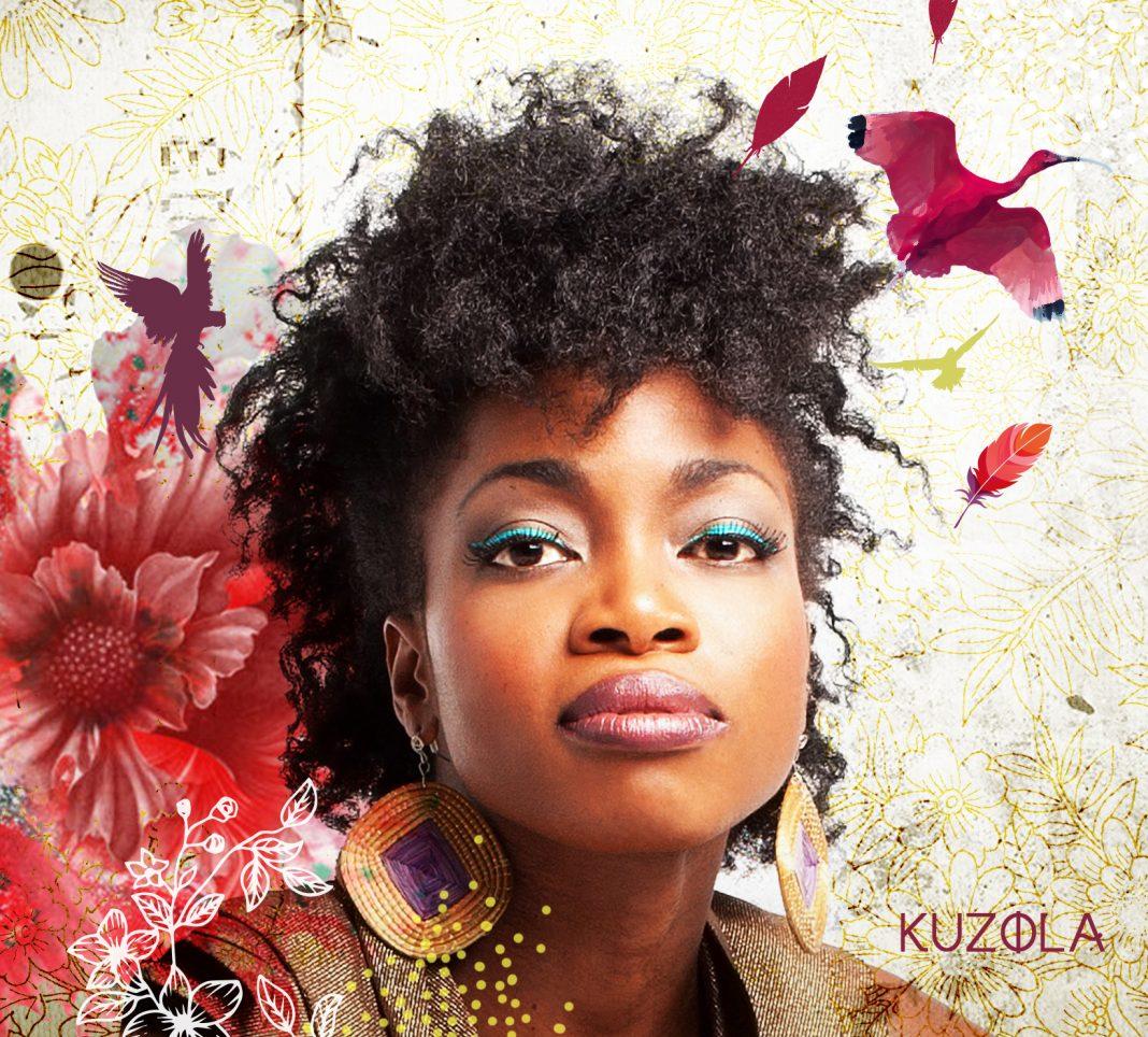 Lúcia de Carvalho - Kuzola