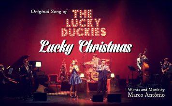 Lucky Duckies - Lucky Christmas